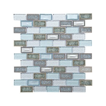 Malla Atlanta marca Tiles 2000 30 x 27.4 cm