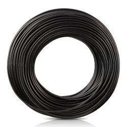 Cable THW Calibre 8 Negro 100 m