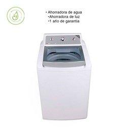 Lavadora Automática con Tina de Acero Inoxidable 22 Kg