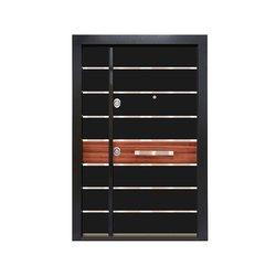 Puerta de Seguridad Kanzal Xl 1.35 x 2.12 m Derecho