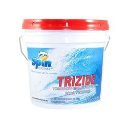 Triple Acción Trizide 4.2 kg Spin Químico Alberca