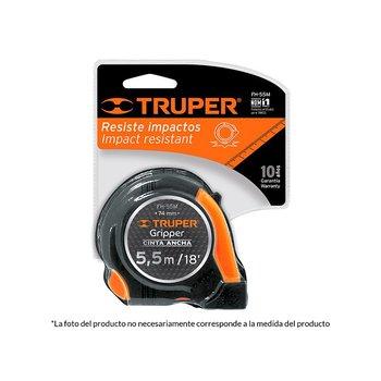 Flexómetro Truper 3 m Contra Impacto