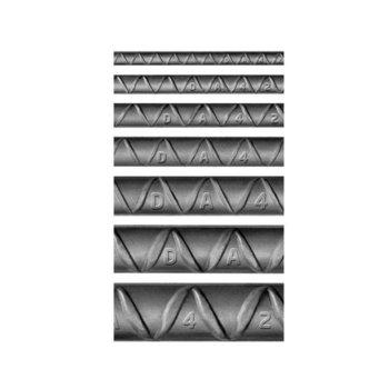 Varilla Doblada Ternium núm 4 ½ pulg x 12 ml