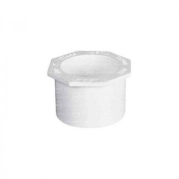 Reducción PVC Bushing Hidráulico Cedula 40 2 x 1¼
