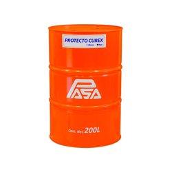 Membrana Curado Pasa Protecto Curex S 200 Lt