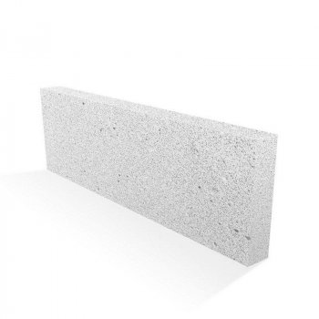Placa Hebel Termoaislante 62.5 x 20 cm x 5 cm
