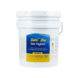 Pintura Acrílica Satinada Dirt Fighter Blanco 18.6 Lt