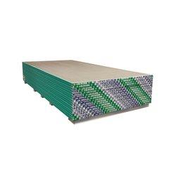 Panel Yeso Resistente Humedad 1.22 x 2.44 m
