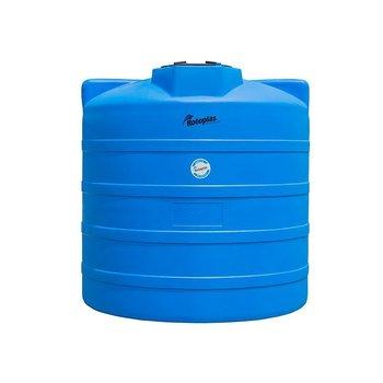 Cisterna Rotoplas Equipada 10 000 l