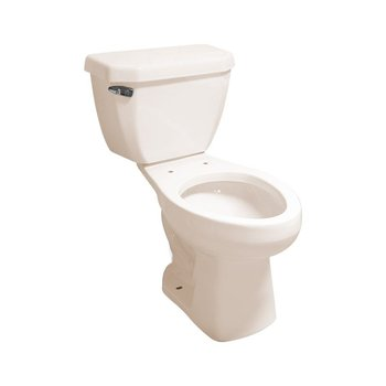 Wc Taza Tanque Largo Handicapped Cato Hueso