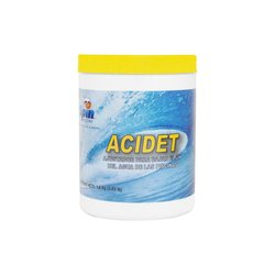 Ph - Acidet 1.6 kg Spin Químico Alberca