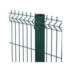 Reja DeAcero Verde 1.5 x 2.5 ML