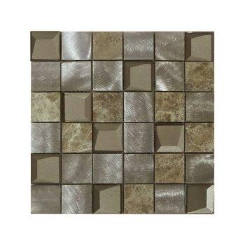 Malla Miami marca Tiles 2000 30 x 30 cm