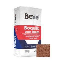Boquilla con Arena Bexel Café 10 kg
