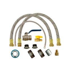 Kit de Instalación Boiler Eléctrico Coflex