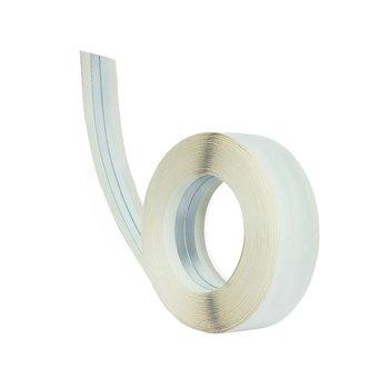 Cinta Esquinera Flexible Metal Papel 30.48 ml