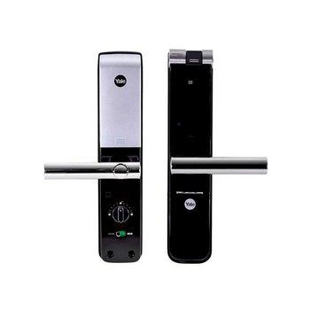 Cerradura Digital Biométrica Yale YMF40