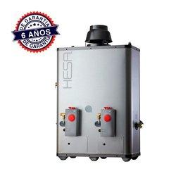 Calentador de Paso Hesa Rápida Recuperación Gas Lp 20 l