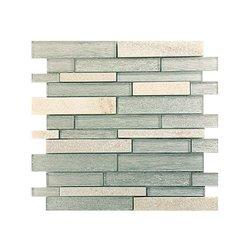 Malla Rivera marca Tiles 2000 29.5 x 30 cm