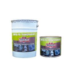 Impermeabilizante Poliuretano Transparente Hidrolock Kit