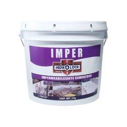 Impermeabilizante Cementoso Imper 3 kg