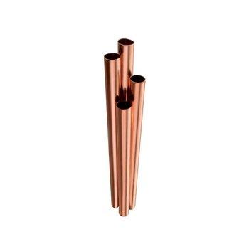 Tubo de Cobre tipo L ½ pulg 6.10 m