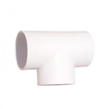 Tee PVC Sanitario 3 x 3 75 x 75 mm