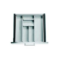 Organizador Cubiertos Aluminio KAD0204
