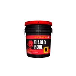Impermeabilizante Asfáltico Base Agua Diablo Rojo E 19 l