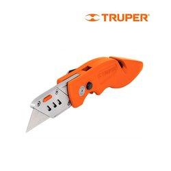 Navaja Abatible Truper 7PG Cambio Rapido