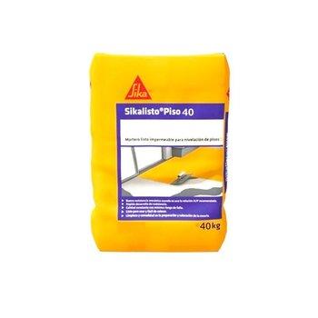 Endurecedor Mineral Sikapiso 40 40 kg