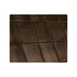 Teja Concreto Windsor Pizarra 44 x 33 cm Chocolate