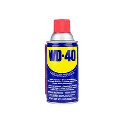 Aceite Lubricante Multiusos WD-40 8 oz
