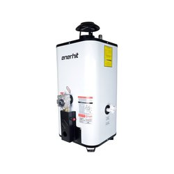 Calentador de Paso Iusa Rápida Recuperación Gas Natural 7 l