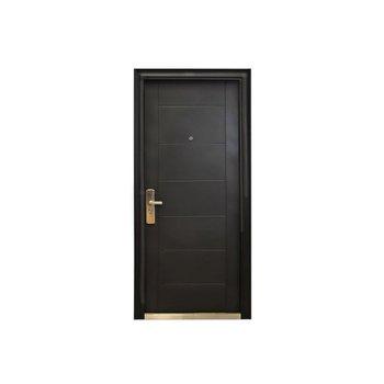 Puerta de Seguridad Aragón 96 x 2.13 m 13 Bloqueos Derecho