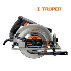 Sierra Circular 7¼ pulg 1600 W Truper