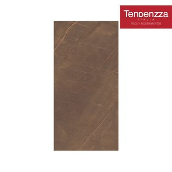 Piso Armani Tendenzza 60 x 120 cm Bronze