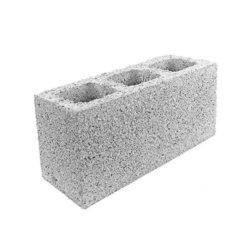 Block Pesado 10 x 20 x 40 cm