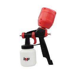 Pistola Eléctrica marca BYP modelo PEL 450 W 110 V