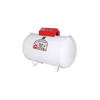 Tanque de Gas Cytsa Estacionario Horizontal 180 l