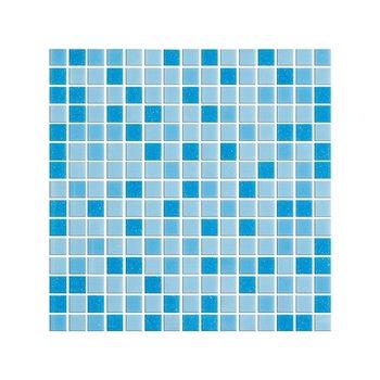 Mosaico Veneciano Daltile 32.5 x 32.5 cm Nassau Blend