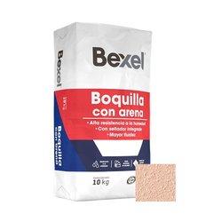 Boquilla con Arena Bexel Beige 10 kg