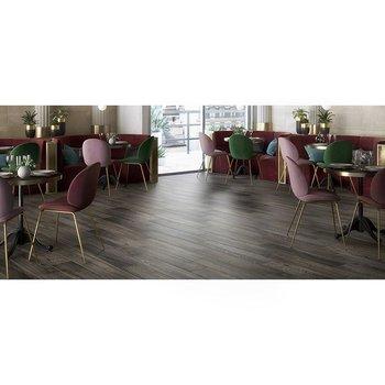 Piso Legend Daltile 15 x 66 cm Brown GLD4