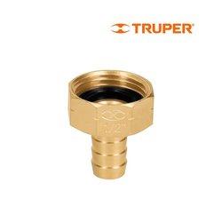 Conector Hembra Truper ½ pulg CF1/2B