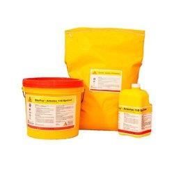 Recubrimiento Anticorrosivo SikaTop Armatec 110 Epocem Kit ABC
