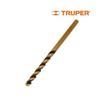 Broca Metal Truper 5/16 x 5 pulg