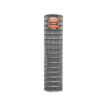 Malla Electrosoldada DeAcero 66-1010 2.5 x 40 ML 100 m2