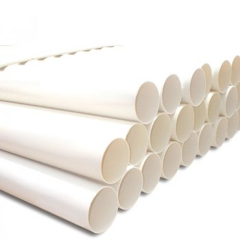 Tubo Sanitario PVC Norma 75 mm 3 x 6.10 mts