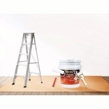 Pintura Vinílica Acrílica Professional Plus Blanco 18.6 Lt