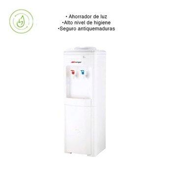 Dispensador de agua color Blanco Mirage